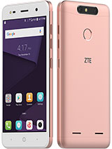 ZTE Blade V8 Mini MORE PICTURES