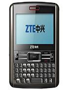 ZTE E811 MORE PICTURES