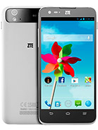 ZTE Grand S Flex MORE PICTURES