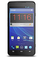 ZTE Iconic Phablet MORE PICTURES