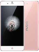 ZTE nubia Prague S MORE PICTURES