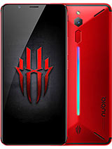 ZTE nubia Red Magic - Full phone specifications