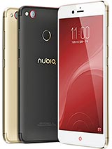 ZTE nubia Z11 mini S MORE PICTURES