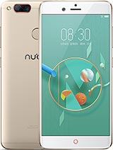 ZTE nubia Z17 mini MORE PICTURES