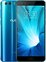 ZTE nubia Z17 miniS MORE PICTURES