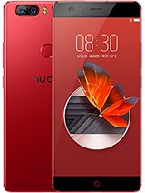 ZTE nubia Z17 MORE PICTURES