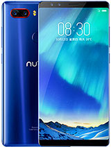 ZTE nubia Z17s MORE PICTURES
