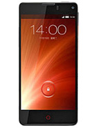 ZTE nubia Z5S mini NX403A MORE PICTURES