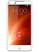 ZTE nubia Z5S MORE PICTURES