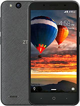 ZTE Tempo Go MORE PICTURES