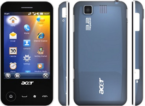 Acer neoTouch P400