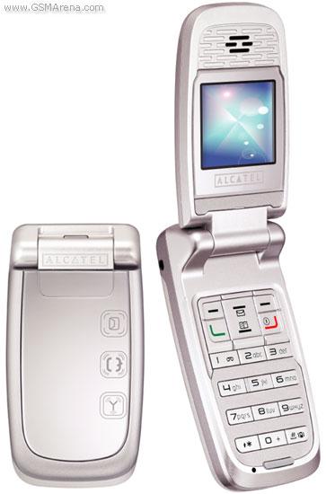 alcatel OT-E160