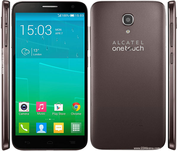 alcatel Idol 2 S