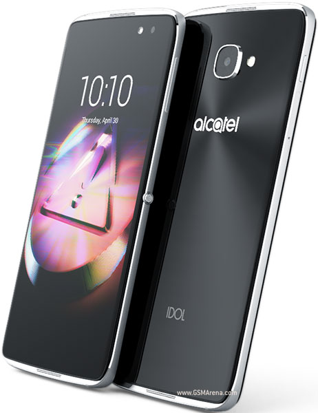 Alcatel Idol 4s Pictures Official Photos