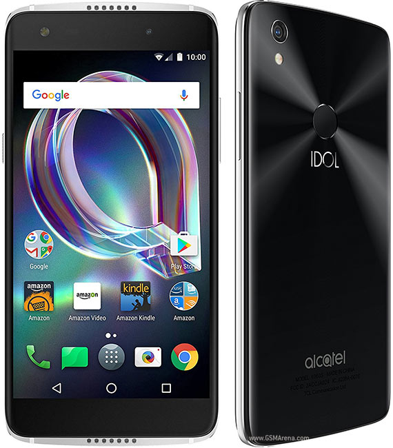 alcatel Idol 5s (USA)