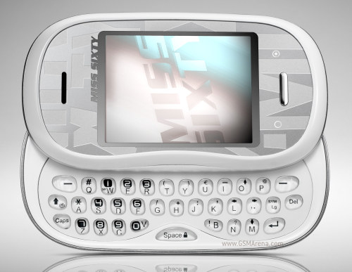 alcatel Miss Sixty