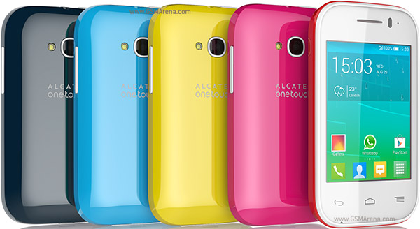 alcatel Pop Fit