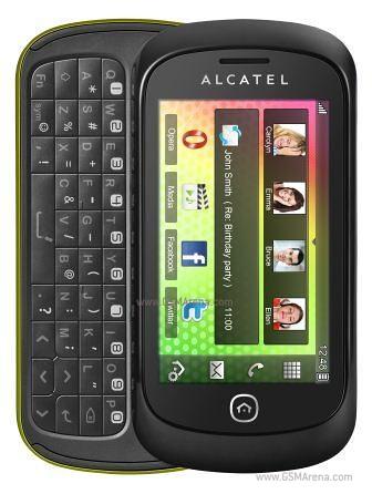 alcatel OT-888