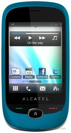 alcatel OT-905