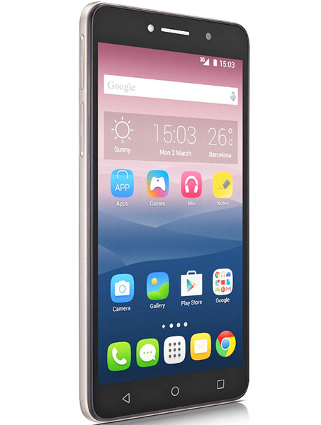Alcatel Pixi 4 6 3g Pictures Official Photos