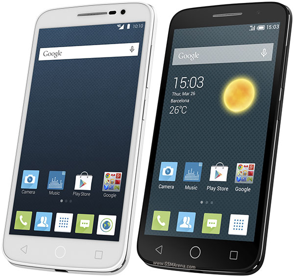 alcatel Pop 2 (5) Premium