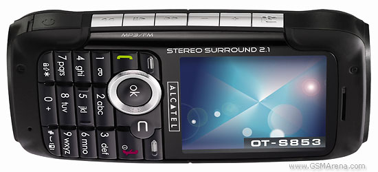NEW DRIVER: ALCATEL OT S853