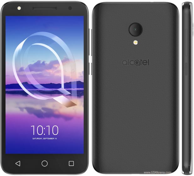 alcatel u5 hd pictures official photos