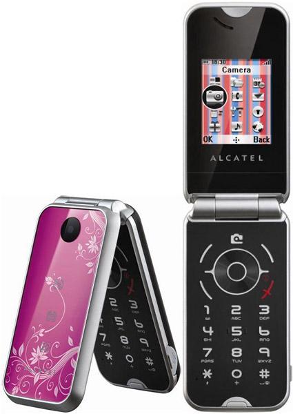 alcatel OT-V570