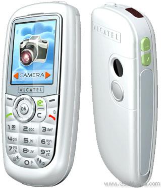 alcatel OT 565
