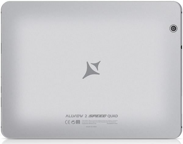 Allview 2 Speed Quad