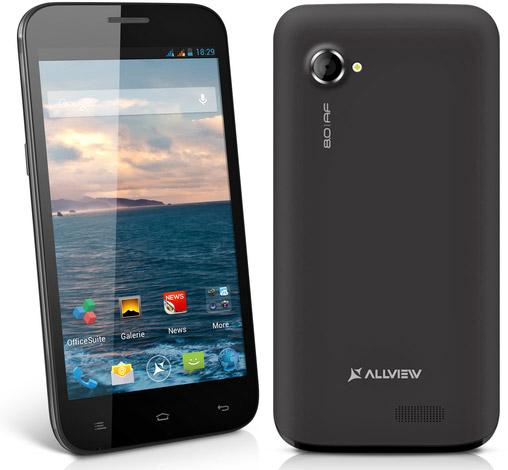 Allview P5 Qmax