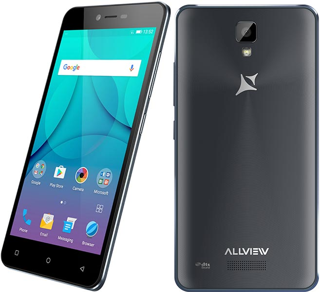 Allview P7 Pro Pictures Official Photos