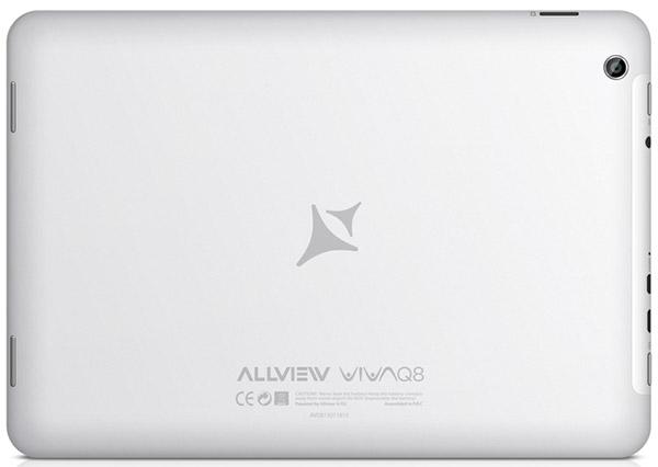 Allview Viva Q8