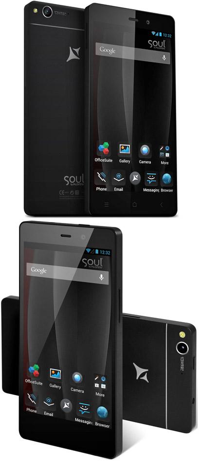 Allview X1 Soul