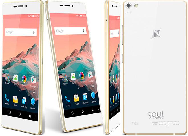 Allview X2 Soul Pro
