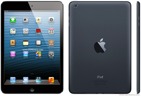 Apple Ipad Mini Wi