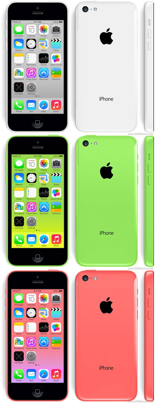 how long is an iphone 5c apple iphone 5c pictures official photos 3844