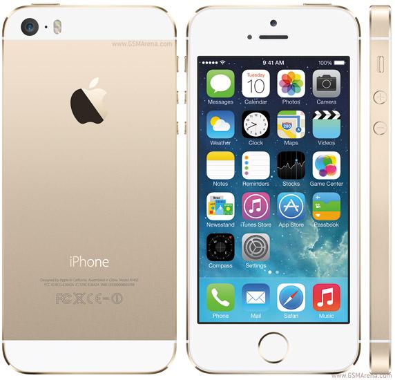 Ip Iphone S