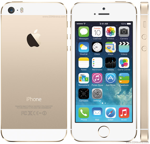 Apple Iphone Faq