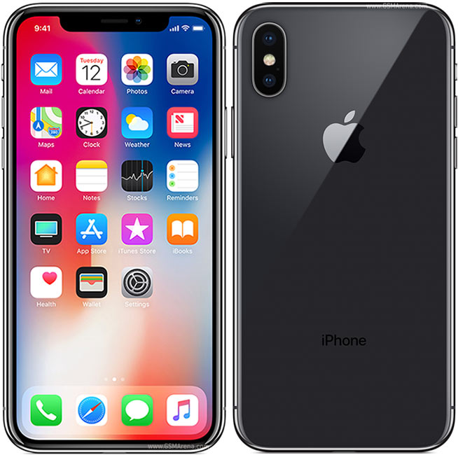 Apple Iphone X Pictures Official Photos