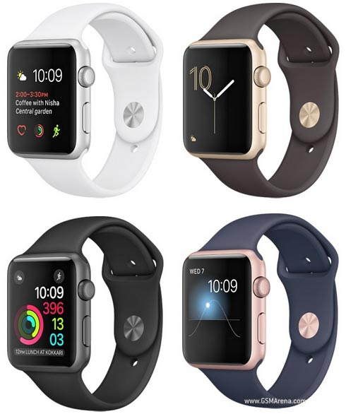 DRIVERS UPDATE: APPLE WATCH SERIES 1 (42MM)