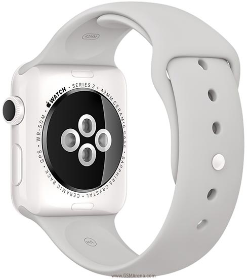 Apple Watch Edition Series 2 42mm