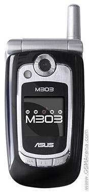 Asus M303