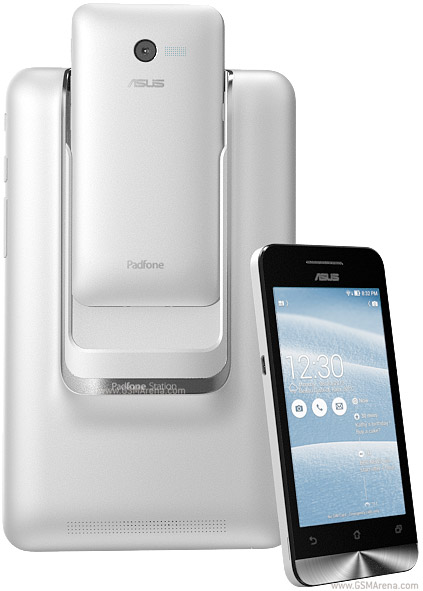 Asus PadFone mini (Intel)