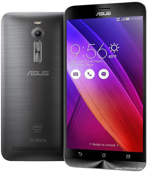 asus zenfone 2  android 6.0 marshmallow güncellemesi geldi