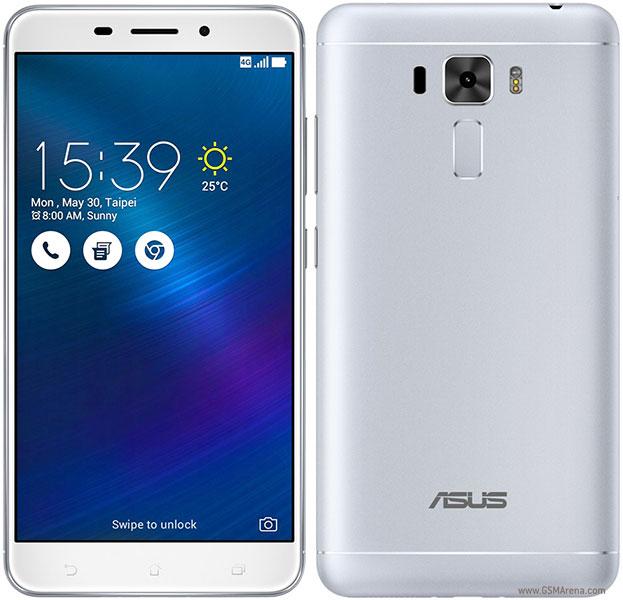 Asus Zenfone 3 Laser Zc551kl Full Phone Specifications
