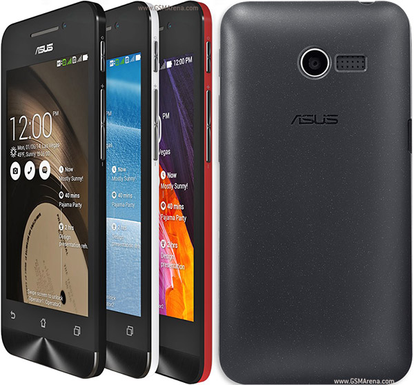 asus zenfone 4 2014 pictures official photos