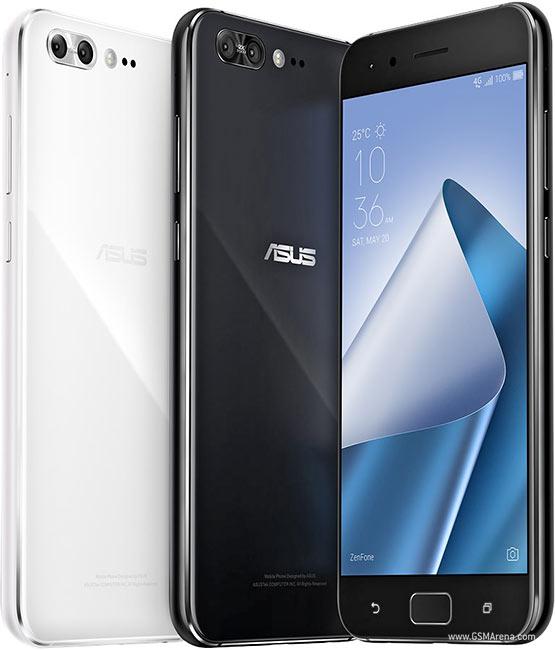 Asus Zenfone 4 Pro ZS551KL Pictures Official Photos