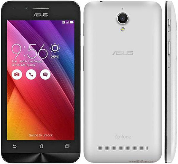 Asus Zenfone Go T500 Pictures Official Photos
