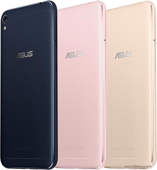 Asus Zenfone Live ZB501KL Pictures Official Photos
